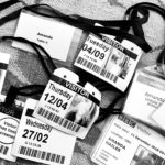 Lanyard. – A poem about professionalism and power.
